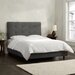 <strong>Panel Bed</strong> by Skyline Furniture