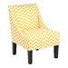 Yellow Slub