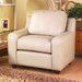 Pacific Heights Leather Chair