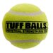 Tuff Balls Pet Tennis Ball