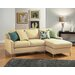 <strong>Albany Sectional</strong> by Hokku Designs