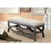 <strong>Vernona Upholstered Entryway Bench</strong> by Hokku Designs