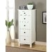 Golliato 5 Drawer Lingerie Chest