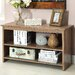 <strong>Hokku Designs</strong> Waldon Open Shelf Console Table