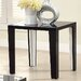 <strong>Zedd End Table</strong> by Hokku Designs