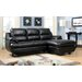 <strong>Hokku Designs</strong> Mellino Sectional