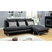 <strong>Hokku Designs</strong> Wrenmer Duotone Sectional