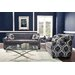 Hokku Designs Johannes Living Room Collection