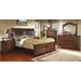 <strong>Bautini Panel Bedroom Collection</strong> by Hokku Designs