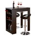 Hokku Designs Geardo Wine Bar