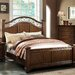 <strong>Cheyenne Panel Bed</strong> by Hokku Designs