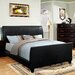 <strong>Antazia Sleigh Bed</strong> by Hokku Designs