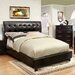 <strong>Dreamuse Platform Bed with Bluetooth Speakers</strong> by Hokku Designs