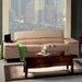 <strong>Hokku Designs</strong> Chiana Modern Sofa