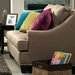 Hokku Designs Theodius Loveseat