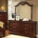<strong>Hokku Designs</strong> Cherisse 6 Drawer Dresser