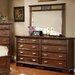 <strong>Hokku Designs</strong> Mortellia 8 Drawer Dresser