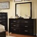 <strong>Enitial Lab</strong> Suave 6 Drawer Dresser