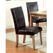 <strong>Czareck Side Chair (Set of 2)</strong> by Hokku Designs