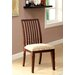 <strong>Enitial Lab</strong> Leillani Side Chair (Set of 2)