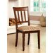 <strong>Telmore Side Chair (Set of 2)</strong> by Hokku Designs
