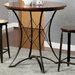 <strong>Darkotia Pub Table</strong> by Hokku Designs