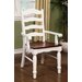 <strong>Hokku Designs</strong> Primrose Country Arm Chair (Set of 2)