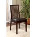 <strong>Hokku Designs</strong> Alliani Side Chair (Set of 2)