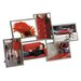 "<strong>4"" x 6"" Multi Picture Frame (Set of 3)</strong> by Umbra"