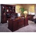 <strong>Keswick Standard Desk Office Suite</strong> by DMI Office Furniture