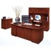 <strong>Belmont Standard Desk Office Suite</strong> by DMI Office Furniture