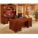 <strong>Antigua Standard Desk Office Suite</strong> by DMI Office Furniture