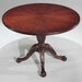 "<strong>Balmoor 48"" Round Gathering Table</strong> by DMI Office Furniture"