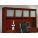 "Summit-Reed 42"" H x 72"" W Desk Hutch"