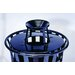 Witt Stadium Series SMB Round 24 Gallon Receptacle with Ash Urn Lid