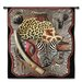 <strong>Fine Art Tapestries</strong> Abstract Africa by Acorn Studios Tapestry