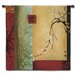 <strong>Abstract Spring Chorus by Don Li-Leger Tapestry</strong> by Fine Art Tapestries