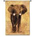 <strong>Classical African Voyage I by Gosia Gajewska Tapestry</strong> by Fine Art Tapestries