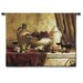 <strong>Classical Italian Feast by Loran Speck Tapestry</strong> by Fine Art Tapestries