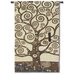 Klimt Tree of Life - Klimt