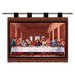 The Last Supper Tapestry II - Leonardo Da Vinci