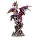 Design Toscano Lifegiver Dragon Figurine