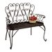 <strong>French Quarter Garden Bench</strong> by Design Toscano