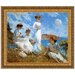 Summer, 1909 Replica Painting Canvas Art