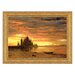 California Sunset, 1868 Replica Painting Canvas Art
