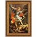 Archangel St. Michael Replica Painting Canvas Art