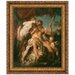 <strong>Design Toscano</strong> Hercules and Omphale, 1724 by Francois Lemoyne Framed Painting Print