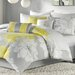 <strong>Madison Park</strong> Lola 7 Piece Comforter Set