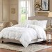 Harlow 4 Piece Duvet Set