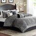 Madison Park Barton 7 Piece Comforter Set